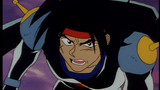 Mobile Fighter G Gundam Episode 5