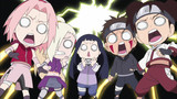 NARUTO Spin-Off: Rock Lee &amp; His Ninja Pals Episode 47