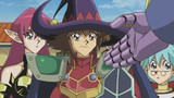 Yu-Gi-Oh! GX (Subtitled) Episode 42