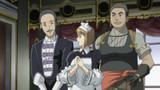 Glass Fleet Episode 21