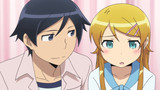 Oreimo Season 2 Episode 2