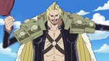 One Piece: Summit War (385-516) Episode 390