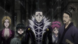Hunter x Hunter Episode 56