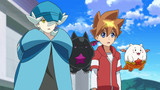 Puzzle & Dragons X Episode 23