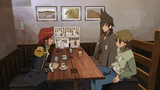 The Eccentric Family Episode 9