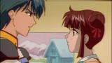 Fushigi Yugi (Dub) Episode 49