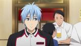 Kuroko's Basketball Episode 14
