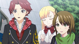 Monster Strike the Anime 2nd Season Episode 13