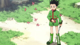 Hunter x Hunter Episode 15