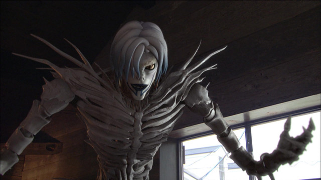 death note 2015 ep 6 eng sub