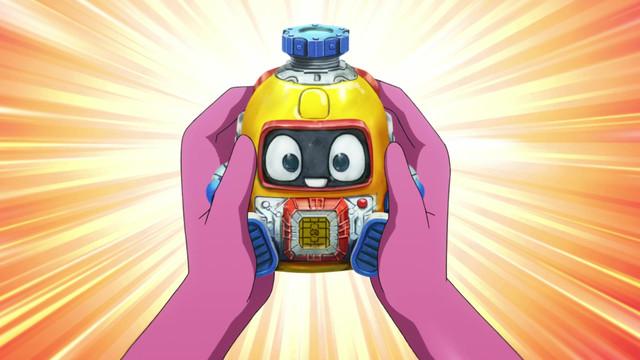Heybot Episódio 17 Legendado Online
