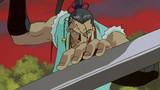 Yu Yu Hakusho Episode 108