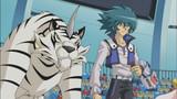 Yu-Gi-Oh! GX (Subtitled) Episode 107