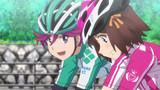Minami Kamakura High School Girls Cycling Club Episode 11