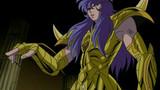Saint Seiya Hades Chapter - Sanctuary Episode 10