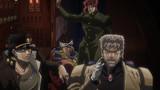 JoJo's Bizarre Adventure: Stardust Crusaders Episode 4