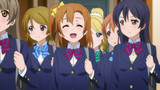 Love Live! School Idol Project (2nd Season) Episode 4