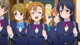 Love Live! School Idol Project (2nd Season) Episode 4