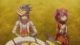 Yu-Gi-Oh! ARC-V Episode 54