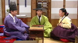 Dong Yi Episode 34