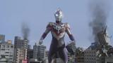 Ultraman Orb Episode 1