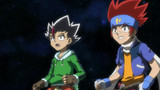 Beyblade: Metal Masters Season 4 Episode 11