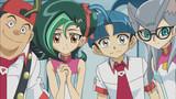 Yu-Gi-Oh! ZEXAL Season 1 Episode 50