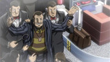 Kaiji - Against All Rules Episode 11