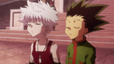 Hunter x Hunter Episode 41