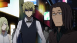 Durarara!! X2 The Second Arc Episode 19
