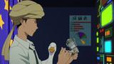 Tsuritama Episode 5