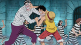 One Piece: Summit War (385-516) Episode 449