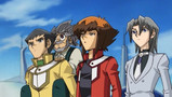 Yu-Gi-Oh! GX Episode 26