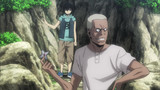 BTOOOM! Episode 9