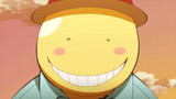 Assassination Classroom Episode 22