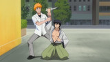 Bleach Season 10 Episode 204
