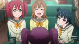 Love Live! Sunshine!! Season 2 Episode 9