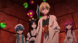 Magi: The Labyrinth of Magic Episode 21
