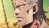 JoJo's Bizarre Adventure: Stardust Crusaders - Battle in Egypt Episode 28