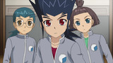 Cardfight!! Vanguard Link Joker Episode 144