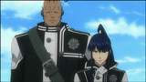 D.Gray-man (Season 1-2) Episode 39