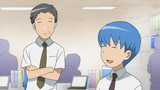 Chitose Get You! Episode 8