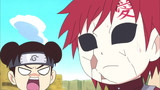 I want to be friends with Gaara! / The Rock Lee Impostor Strikes! image