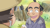 Folktales from Japan Season 2 Episode 35
