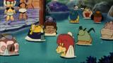 Kyatto Ninden Teyandee Episode 42