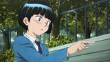 Mysterious Girlfriend X Episode 10