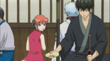 Gintama Episode 105
