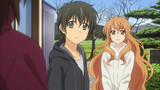 Golden Time Episode 24