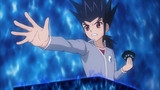 Cardfight!! Vanguard Legion Mate (Season 4) Episode 184