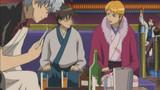 Gintama Season 2 Episode 54